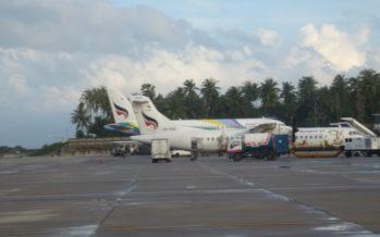 PÕNEV! 3 põhjust, miks lennukid on enamasti valget värvi