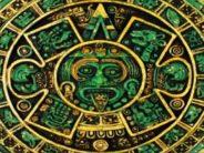 MAIADE ASTROLOOGIA: Iidne Asteekide horoskoop. Vaata järgi, kes sa nende horoskoobi järgi oled?