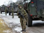 Eesti: Järgmine Malisse roteeruv jalaväerühm on missiooniks valmis