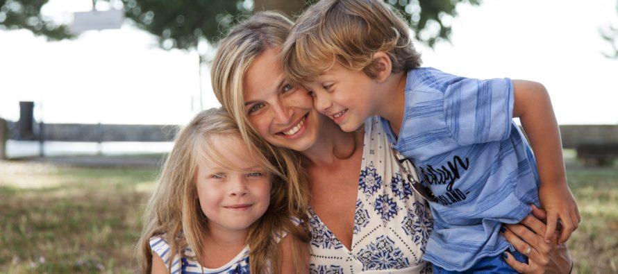 Vanemate emade lapsed saavad elus teistest paremini hakkama