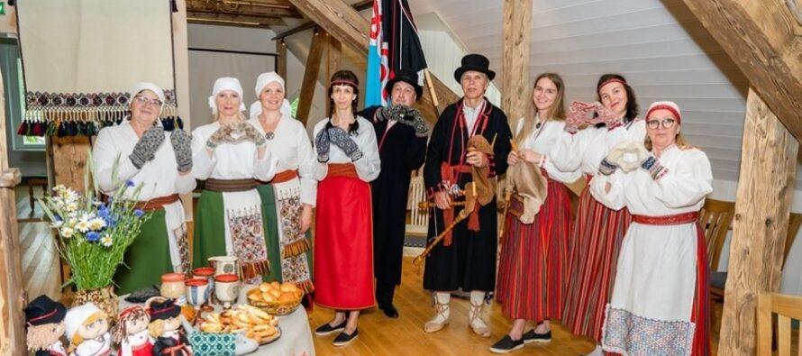Eesti: Abja-Paluoja valiti 2021. aasta soome-ugri kultuuripealinnaks