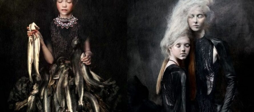Islandi, Gröönimaa ja Fääri saarte kaasaegne mood Eesti Tarbekunsti- ja Disainimuuseumis