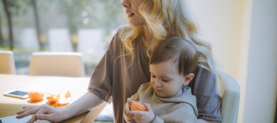 UURING: Mehed tekitavad pereelus rohkem stressi kui lapsed
