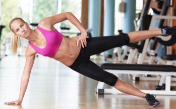 7 SUUREPÄRAST harjutust, mille abil saavutada trimmis kõhupiirkond! VIDEOD!