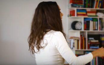 11 näitajat, et sinust on kujunenud enesekindel ja tugeva natuuriga naine