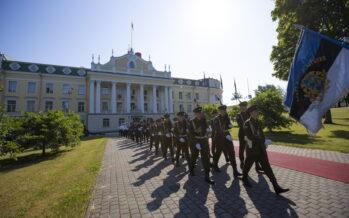 NATO Brunssumi väejuhatuse ülem: Balti riigid ja Poola on Kirde-Euroopa kaitse keskses rollis