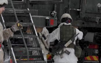 Põhja-Rootsis toimuval rahvusvahelisel sõjaväeõppusel Northern Wind 2019 hukkus naissõdur