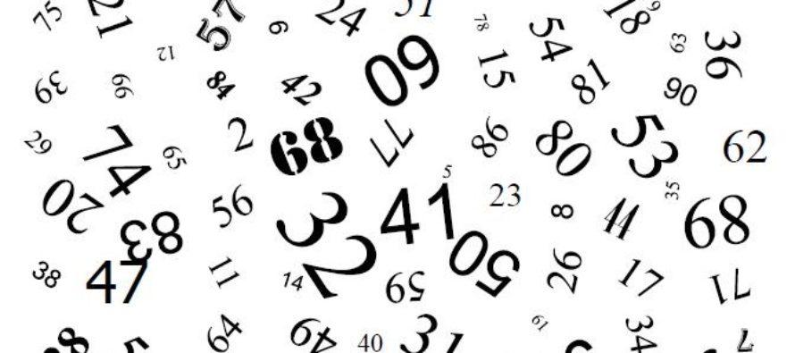 Numeroloogia saladused: LOODUSE POOLT saab iga inimene kaasa kingi, arvuta ja vaata, milline on see sinul!