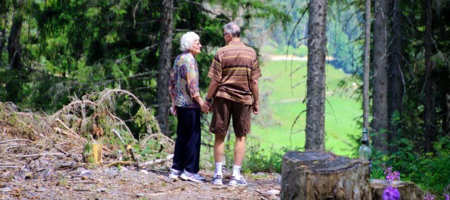 Tartu teadlased otsisid viise, kuidas vananemisega kaasnevaid muutusi AEGLUSTADA