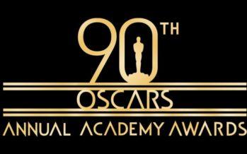 Oscarite e. Ameerika filmiakadeemia auhindada jagamine Los Angeleses Dolby teatris – VAATA KÕIKI NOMINENTE!