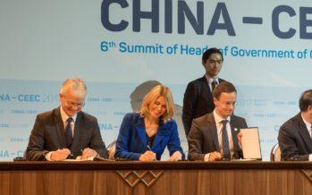 Ratas ja Palo kohtuvad Budapestis Hiina riigijuhtidega