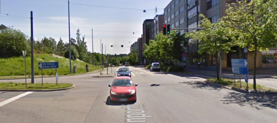 Sügisel avatakse Helsingis Pasilas Põhjamaade suurim kaubanduskeskus Tripla