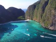 Taimaa üks kuulsaim supelrand on nüüdseks turistidele suletud + FOTO!