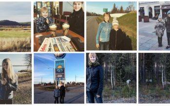 Helena-Reet: Koos lastega autoga ümber Soome (VOL5 – Oulu vaatamisväärsused, Kemi, Tornio ning teekond läbi Kolari Levisse) + PALJU FOTOSID & INFOLINKE!