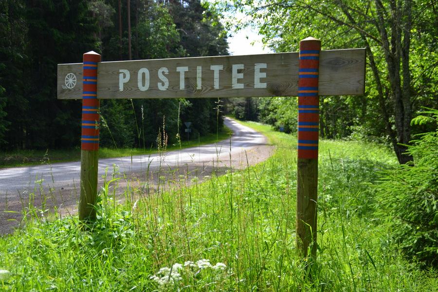 Postitee