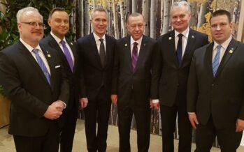 Peaminister Ratas Londonis: NATO ühtsus on globaalse julgeoleku nurgakivi