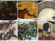 Helena-Reet: Põlistarkuste ja Rahvaravi kooli Ravisalvide valmistamise kursus