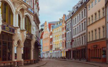 Läti: NEED karmid koroonapiirangud hakkasid äsja Lätis kehtima