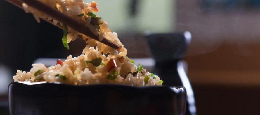 MIKS peab riisi söömisega ettevaatlik olema?