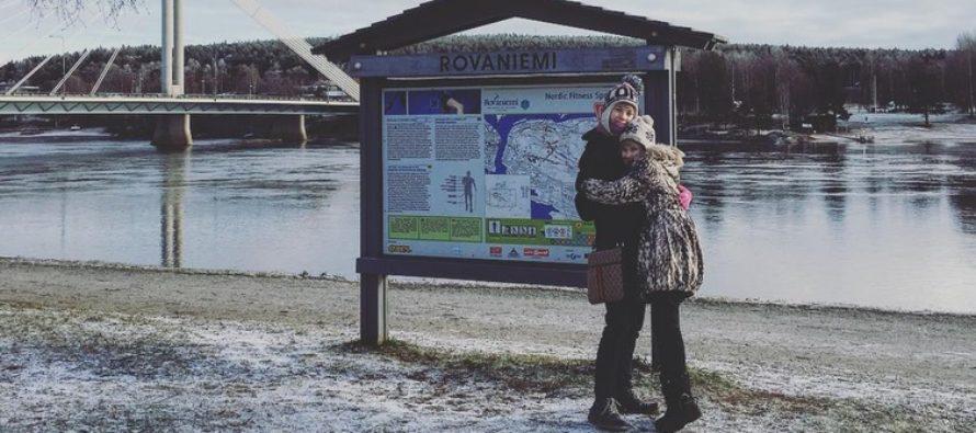 Helena-Reet: Koos lastega autoga ümber Soome (VOL7 – Kittiläst Rovaniemi, Santa Claus Holiday Village jpm) + REISIFOTOD!