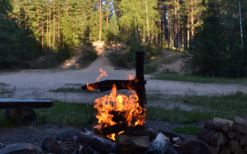 Reisi Eestis: Ruunaraipe luited Soomaa rahvuspargis + FOTOD!