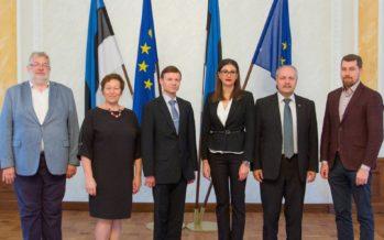 Riigieelarve kontrolli erikomisjoni esimeheks sai Aivar Sõerd