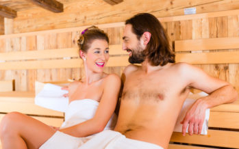 UURING: Tihe saunaskäik vähendab Alzheimeri tõve arenemise riski