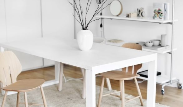 11 ASJA, mida tasub Skandinaavia sisekujundajatelt õppida + ÕPETUS, kuisas luua endale Skandinaavia stiilis kodu