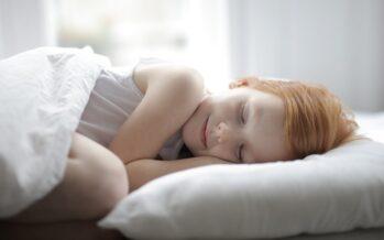 UURING: Vanemad kulutavad aastas ligi 82 päeva, et saada laps magama