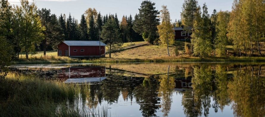 Kui elad välismaal, aga müüd KINNISVARA Soomes – kas siis peab Soomes maksu maksma?