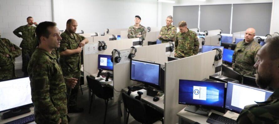 Eesti: Soomusväelased vahetasid liitlastega kogemusi
