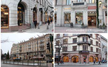Lase Stockholmil end üllatada – põhjused, miks külastada!
