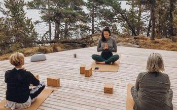 Sakslanna Kristina Roth ostis Soome lahes Raasepori ligidal saare ja lõi sinna naiste paradiisi – SuperShe + VIDEO & FOTOD!
