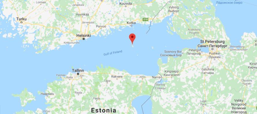 Venemaa ehitas Suursaarele suure sõjaväekopterite lennuvälja