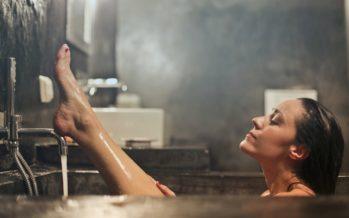 Õudne, mis sinu kehaga juhtub, kui jätad paar päeva pesemas käimata!