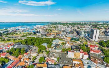 Eesti-kruiisid koguvad Soomes järjest suuremad populaarsust