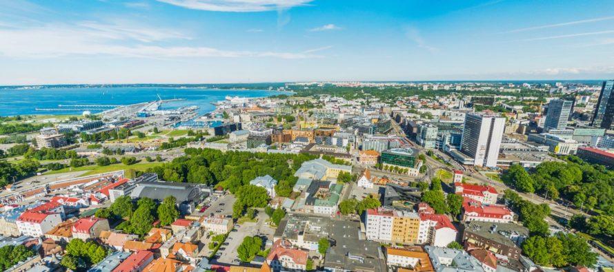 Eesti-kruiisid koguvad Soomes järjest suuremat populaarsust