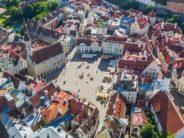 CiSE indeks – Eesti riigivalitsemine on efektiivne
