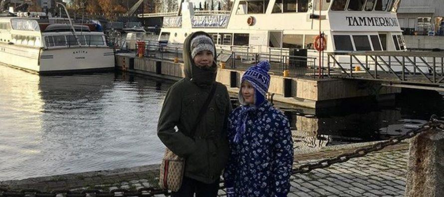Helena-Reet: Koos lastega autoga ümber Soome (VOL2: Muljeid Tamperest – vaatamisväärsused ja palju muud) + REISIFOTOD!
