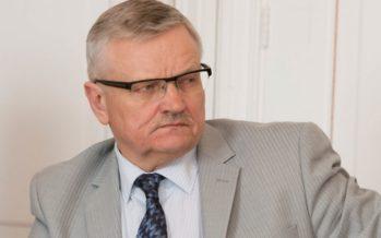Maaeluminister Tarmo Tamm: Eestimaa Talupidajate Keskliit (ETKL) on 30 aastat seisnud Eestimaa peretalude eest