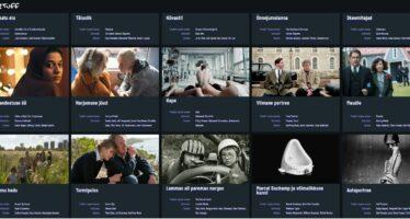Eesti: PÖFFi armastusfilmide festival Tartuff 2020 avab uksed 10.augustil Tartu Raekoja platsil