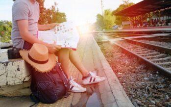 TEA OMA ÕIGUSI! Vähem kui pooled reisijad ELis on teadlikud ELi reisijate õigustest