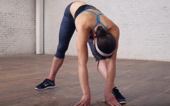 10 MOODUST, kuidas kehasse ladestunud vedelik liikuma saada!