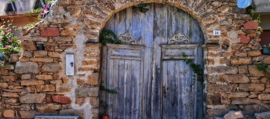 Veedade tarkus: MILLEST räägib sinu kodu uks ja kuidas see kodu energiat mõjutab?