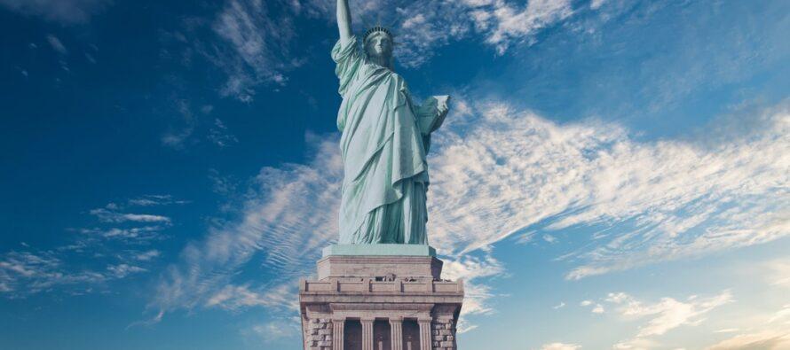 USA sulges piiri kõigile välismaalastele, kes on käinud Hiinas viimase 2 nädala jooksul