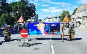 Reisi Eestis: Valge Daami päevad Haapsalus ja legend surematust armastusest + FOTOD!