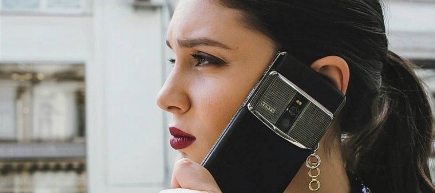Kunagi Nokia poolt asutatud luksustelefonide tootja Vertu läheb likvideerimisele