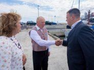 Peaminister Jüri Ratas: Vormsi on heaks näiteks, kuidas ühendada elu saarel ja töö mandril