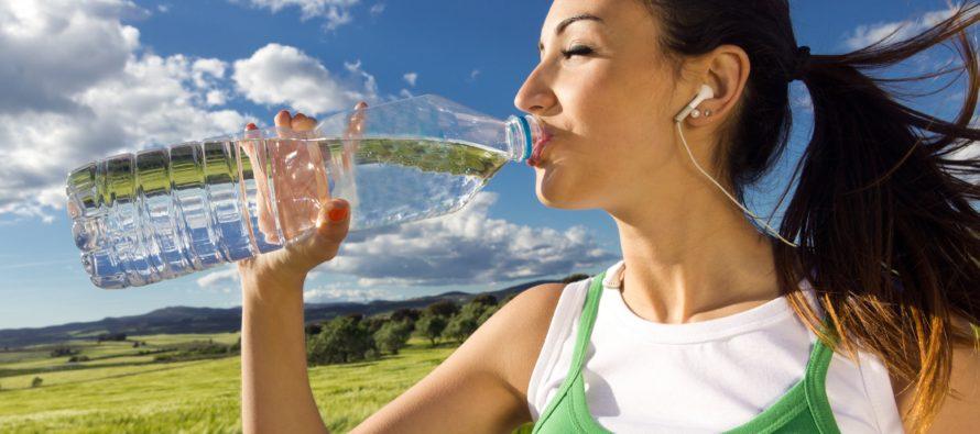 Mis juhtub veepuuduse korral inimese kehas?