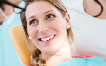 Kas kardad hambaarsti külastusi? Julgeksid proovida selleks puhuks mõeldud rahustit?